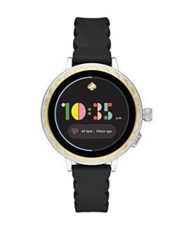 Kate Spade New York Women's Touchscreen smartwatch