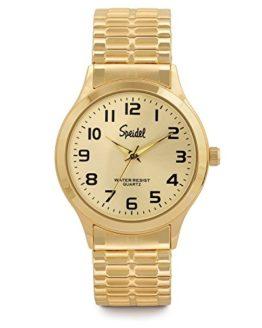 Speidel Watches Men's 60333332 Classic Analog Watch
