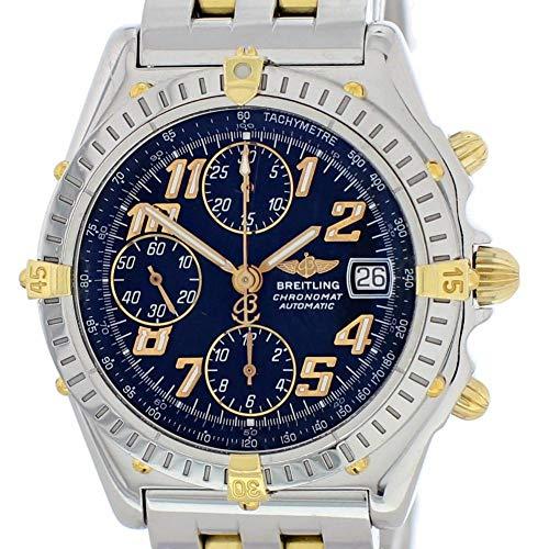 Breitling Chronomat Automatic-self-Wind Male Watch