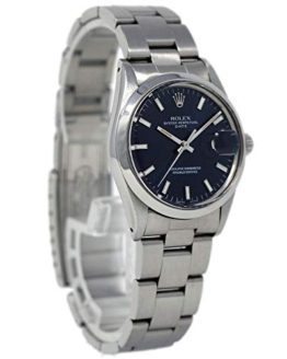 Rolex Date Swiss-Automatic Female Watch