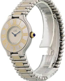 Cartier Must 21 Quartz Female Watch