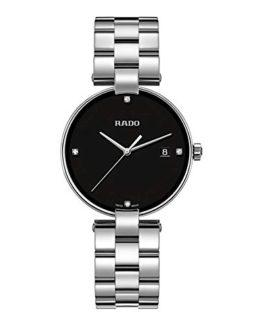 Rado Coupole L Women's Quartz Watch