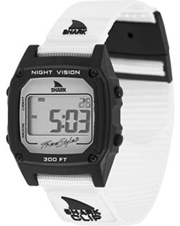 Freestyle Shark Classic Clip Monochrome Unisex Watch