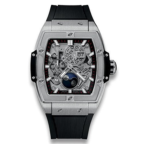 Hublot Watch Spirit of Big Bang Titanium