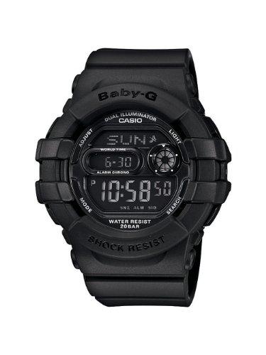 Casio Women's Baby-G Shock-Resistant Multi-Function Digital Watch