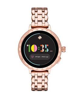 Kate Spade New York Women's Touchscreen smartwatch Watch