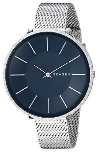 Skagen Women's 'Karolina' Quartz Stainless Steel Casual Watch