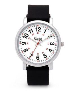 Speidel Scrub Watch for Medical Professionals