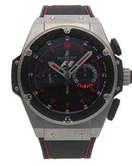 Hublot King Power Mechanical (Automatic) Black Dial Mens Watch