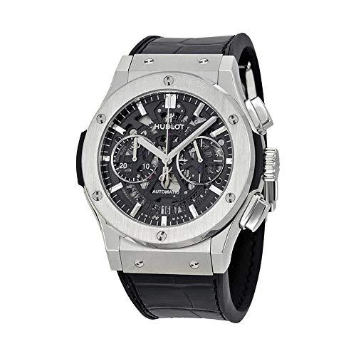 Hublot Classic Fusion Men's Chronograph Watch