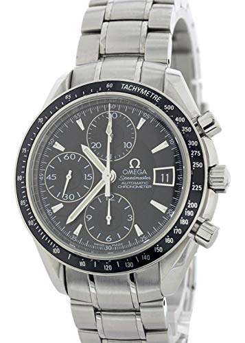 Omega Speedmaster Automatic-self-Wind Male Watch