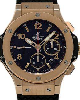Hublot Big Bang Swiss-Automatic Male Watch