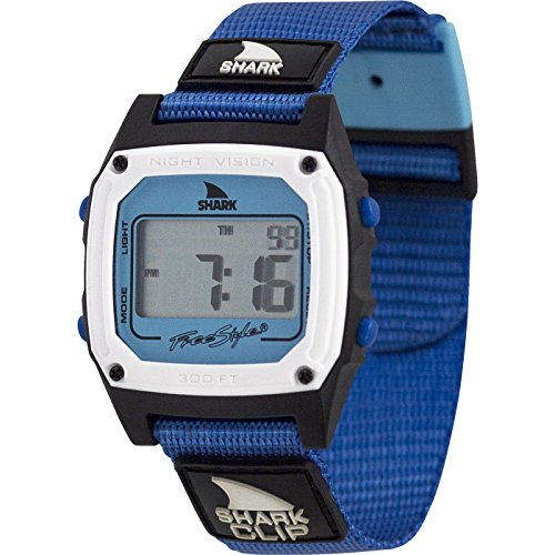 Freestyle Shark Classic Clip Deep Blue Sea Unisex Watch