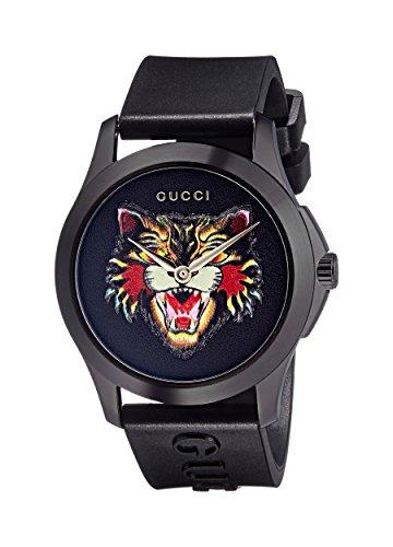 Gucci Timeless unisex watch 38mm