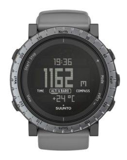 SUUNTO Core Outdoor Watch - (Dusk Gray)