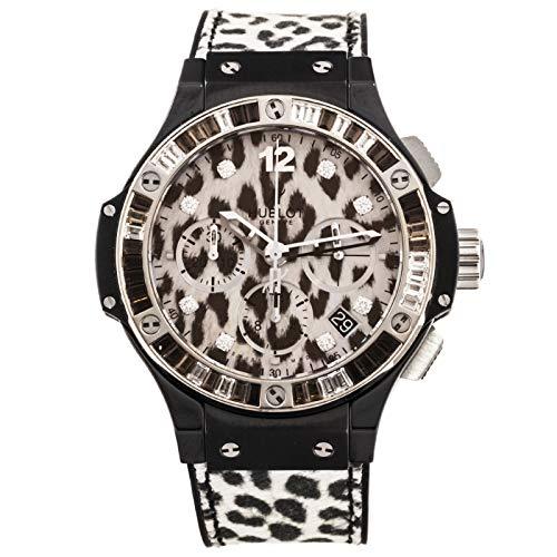 Hublot Big Bang Mechanical (Automatic) Black Dial Womens Watch