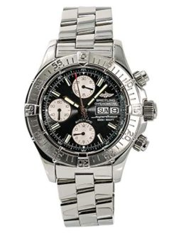 Breitling Superocean Automatic-self-Wind Male Watch