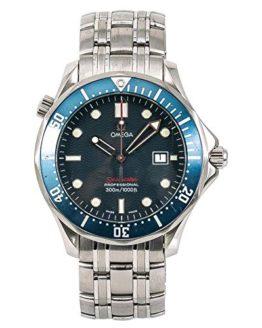 Omega Seamaster Automatic-self-Wind Male Watch
