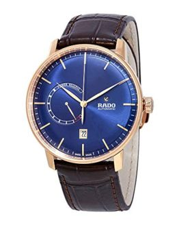 Rado Coupole Classic Automatic Mens Watch