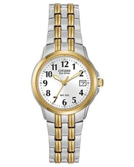 Citizen Women's Eco-Drive Watch with Date