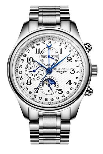 Luxury Fashion Sports Automatic Mechanical Watch