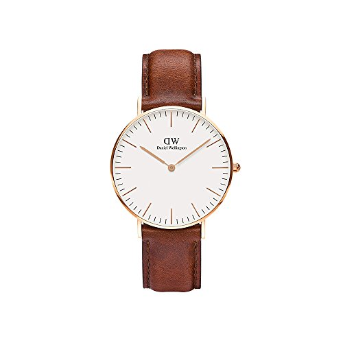 Daniel Wellington Women's Classic St. Mawes Stainless Steel Watch