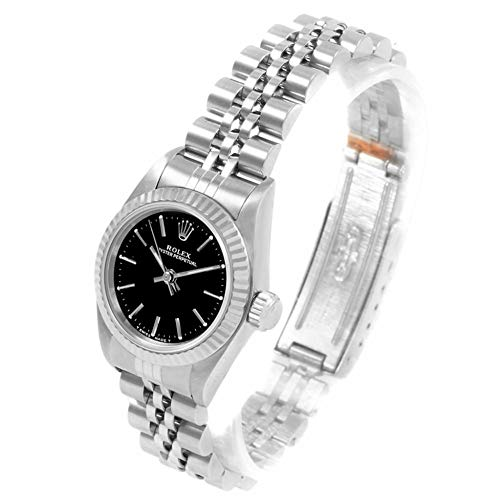 Rolex Oyster Perpetual Automatic-self-Wind Female Watch