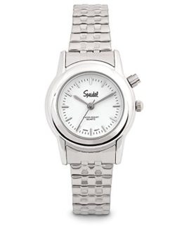 Speidel Watches Ladies Expansion Collection Watch with El Light