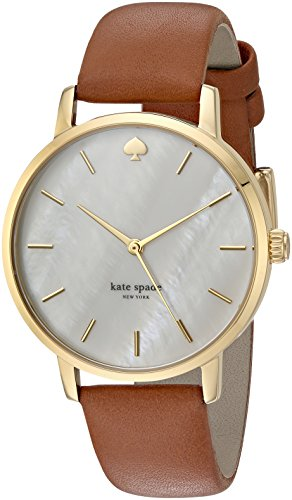 kate spade new york Women's Quartz Stainless Steel Watch