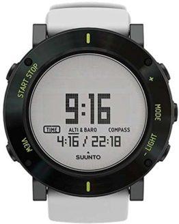 Suunto Core White Crush Unisex Watch SS020690000