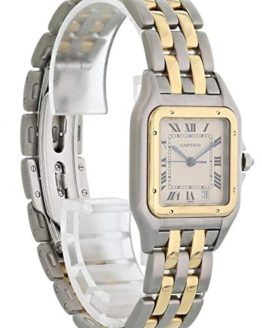 Cartier Panthere de Cartier Quartz Female Watch