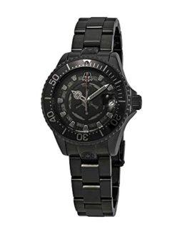 Invicta Star Wars Automatic Black Dial Ladies Watch 26162