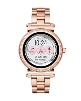 Michael Kors Women's Touchscreen Watch