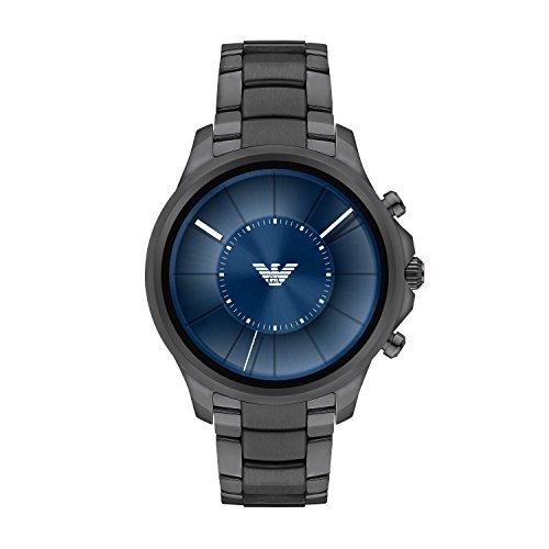 Emporio Armani Men's Smartwatch