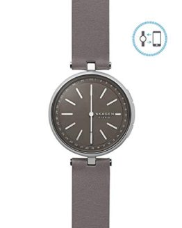 Skagen Connected Women's Signatur Hybrid Smartwatch)