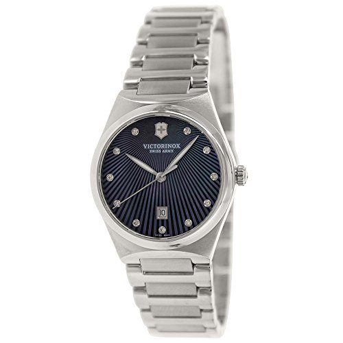 Victorinox Swiss Army - Women's Watch, Stainless Steel, Silver Color