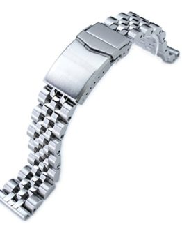 Angus Jubilee Watch Bracelet Straight End
