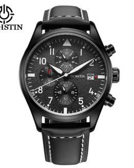 2017 Original Brand OCHSTIN men's wrist watches quartz watch men