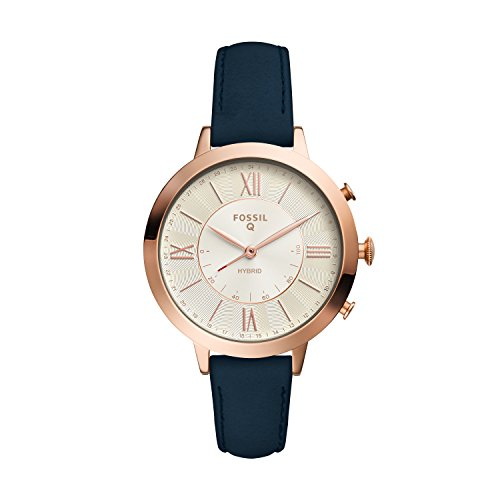 Fossil Q Smart Watch (Model: FTW5014)