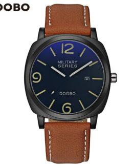 2017 Business Stylish Watch Men Luxury Brand Men's Quartz-watch