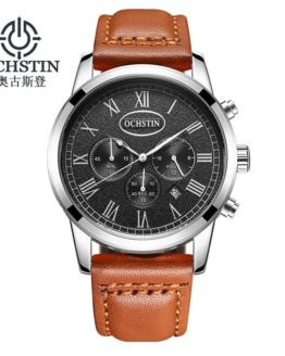 2019 NEW Luxury Brand OCHSTIN Men Sport Watches