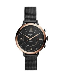 Fossil Q Women's Hybrid Smartwatch Watch
