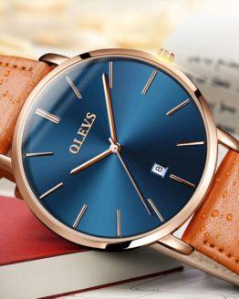 Automatic Watches Men Sports Ultra thin Watch