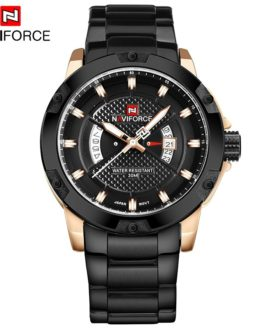 Men Watch Luxury Brand NAVIFORCE Man Sports Military Watches
