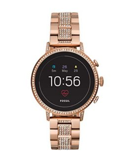 Fossil Women's Smartwatch Gen 4 Touchscreen Watch