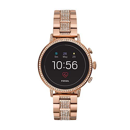 Fossil Women's Smartwatch Gen 4 Touchscreen Watch