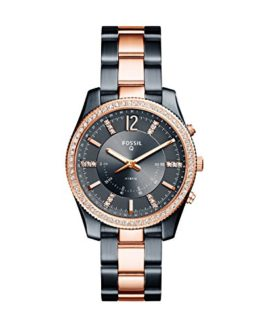 Fossil Hybrid Smartwatch - Q Scarlette Two-Tone Stainless Steel