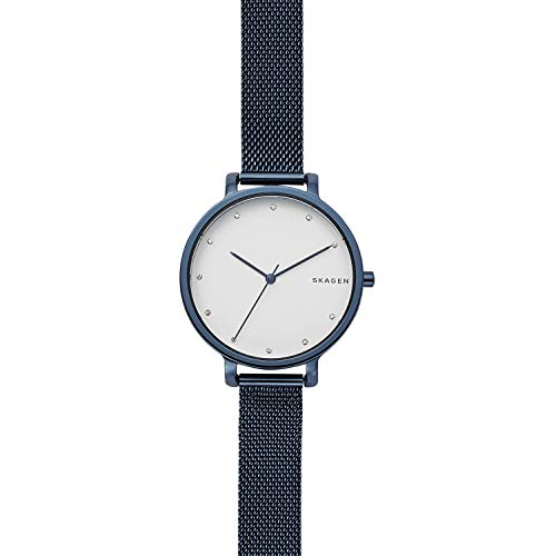 Skagen Women's Hagen Mesh Watch