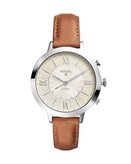Fossil Q Women's Jacqueline Stainless Steel Hybrid Smartwatch