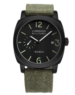 Fashion Men Watch Quartz Watches Analog Clock Men Sport Military